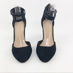 dca2f271187 ASOS Shoes | Playdate Wide Fit High Heels Size 7 | Poshmark
